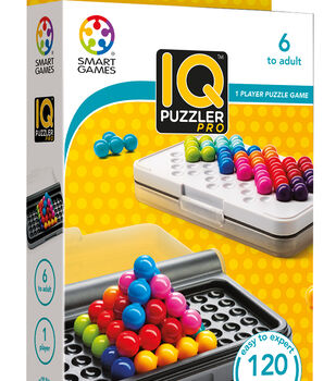 SmartGames IQ Puzzler Pro Game