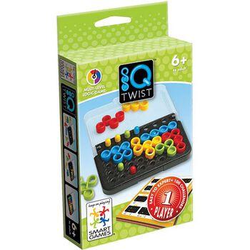 SmartGames IQ Twist Game