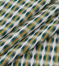 Robert Allen @ Home Lightweight Decor Fabric 55\u0022-Many Dots Rain
