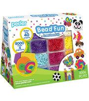 Perler Fused Bead Kit-Bead Fun, , hi-res