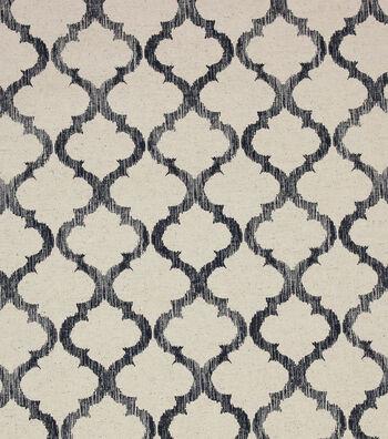 Hudson 43 Print Fabric-Elevate Navy