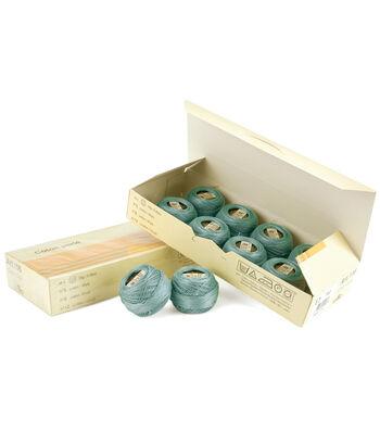 DMC Pearl Cotton Balls Thread 131 Yds Size 12