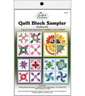 Quilled Creations Quilling Kit-Quilt Block Sampler
