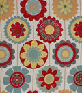 Richloom Studio Multi-Purpose Decor Fabric 54\u0022-Westdale/Blossom