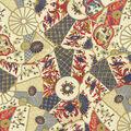 Home Decor 8\u0022x8\u0022 Swatch Fabric-Williamsburg Imari Jewel
