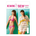 Kwik Sew Misses Casual-K4003
