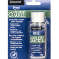 DecoArt One Step 2 fl. oz. Crackle Finish