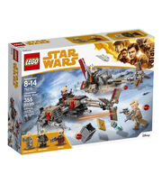 LEGO Star Wars Cloud-Rider Swoop Bikes 75215, , hi-res