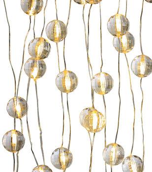 Bloom Room 25 ct LED Warm White String Lights