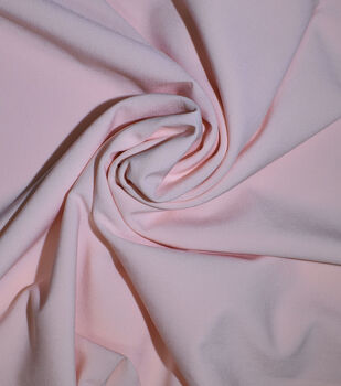 Casa Collection Stretch Matte Charmeuse Satin Fabric 58''