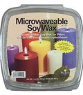 Yaley Microwaveable Soy Wax - 1 lb.
