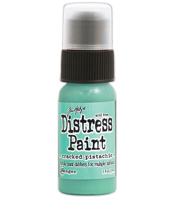 Ranger Distress Paint Bottle