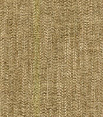 """Upholstery Fabric 54""""-Pescara Pesto"""