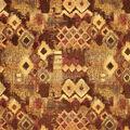 Home Decor 8\u0022x8\u0022 Fabric Swatch-Upholstery Fabric Barrow M8628-5325 Canyon