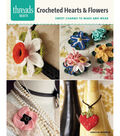 Crocheted Hearts & Flowers