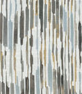 Kelly Ripa Home Upholstery Décor Fabric-Drizzle Shell