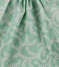 Hudson 43 Fabric-Mullin Seafoam