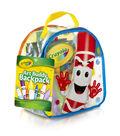 Crayola Art Buddy Back Pack