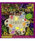 MilestonesKids Garden Tile Stepping Stone Kit