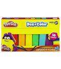 Play-Doh Box O Color