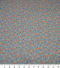 Quilter\u0027s Showcase Cotton Fabric-Cherries On Blue
