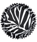 Wilton® Standard Baking Cup Zebra