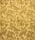 Home Decor 8\u0022x8\u0022 Fabric Swatch-Upholstery Fabric Barrow M6546-5116 Medallion