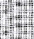 Snuggle Flannel Fabric 42\u0027\u0027-Black & Gray Block Lines