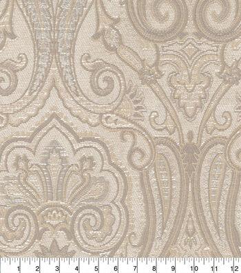 Waverly Upholstery Fabric 54''-Chai Clubroom Paisley