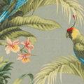 Tommy Bahama Outdoor Fabric-Beach Bounty Tangelo