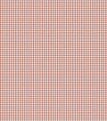 Home Decor 8x8 Fabric Swatch-Eaton Square Accord Orange