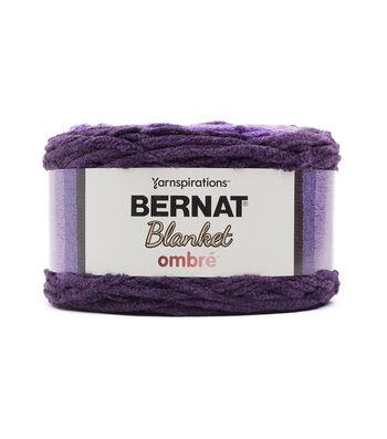 Bernat Blanket Ombres Yarn
