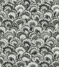 Williamsburg Multi-Purpose Decor Fabric 54\u0022-Murray Marble/Licorice