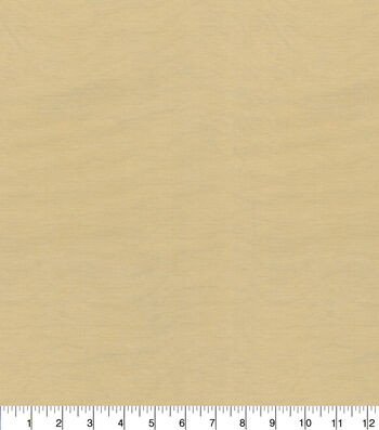 P/K Lifestyles Multi-Purpose Decor Fabric-Bangalore Gold