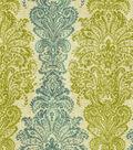 Home Decor 8\u0022x8\u0022 Fabric Swatch-Waverly Fresco Finale Ceramic