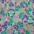 Quilter\u0027s Showcase Cotton Fabric-Jewel Chunky Floral