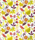 Home Decor 8\u0022x8\u0022 Fabric Swatch-Upholstery Fabric Eaton Square Ingalls Petal