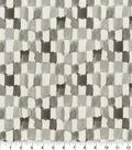 Kelly Ripa Home Upholstery Swatch 13\u0027\u0027x13\u0027\u0027-Oyster Applause