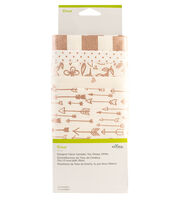 Cricut Designer Fabric Sampler-Yes Please White, , hi-res