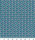 Quilter\u0027s Showcase Cotton Fabric -Geometric Triangle