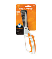 Fiskars Softouch Multi-Purpose Scissors, , hi-res