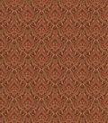 Eaton Square Multi-Purpose Decor Decor Fabric 54\u0022-Janis/Crimson