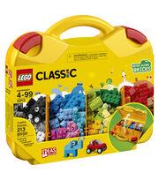 LEGO Classic Creative Suitcase 10713, , hi-res