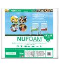 NuFoam Pad - 15\u0022x17\u0022x1\u0022 thick