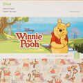 Cricut Deluxe Paper-Winnie the Pooh