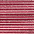 Holiday Cotton Fabric -Christmas Stripe