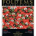 Fold \u0027Ems Origami Paper-24PK/Yuzen II