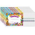 Trend Enterprises Inc. Look who went to Preschool!, 30 Per Pack, 6 Packs