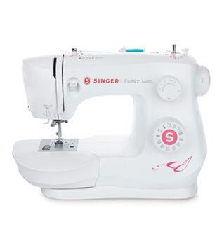 Singer 3333 Fashion Mate Sewing Machine