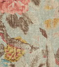 Waverly Multi-Purpose Decor Fabric 54\u0022-After Glow Twilight